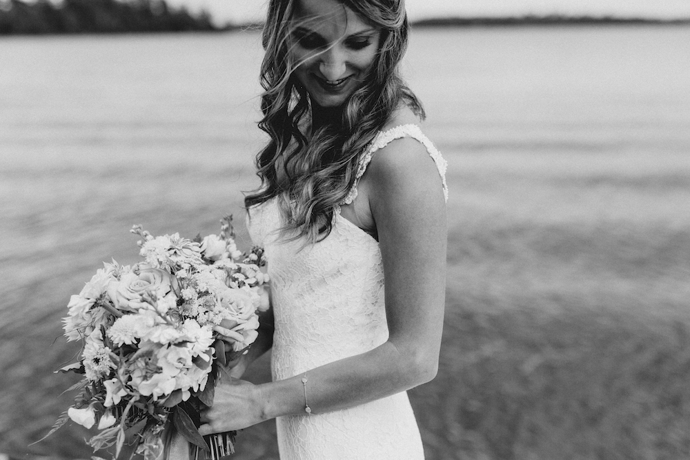 Kenora Wedding - Lake Wedding Photo Ideas