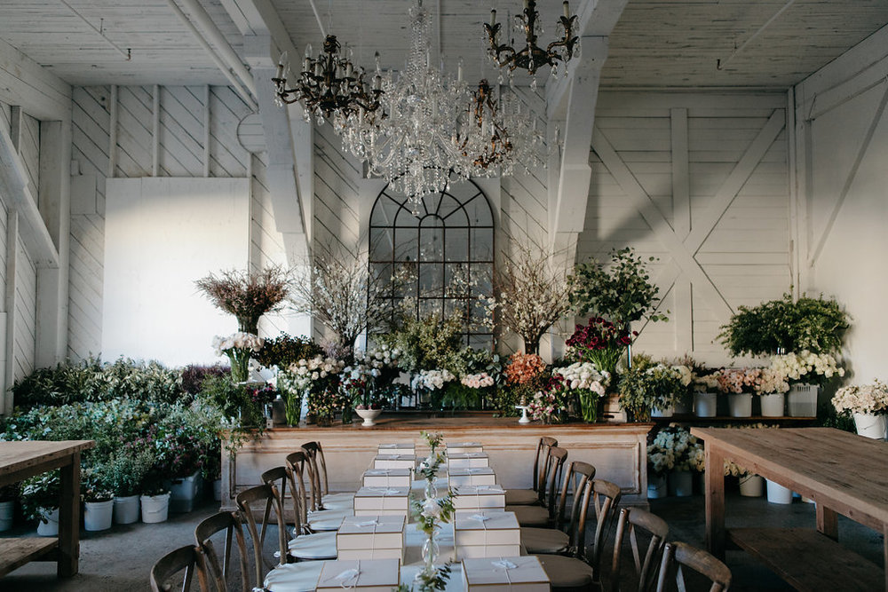 Perfect Wedding Florist Studio