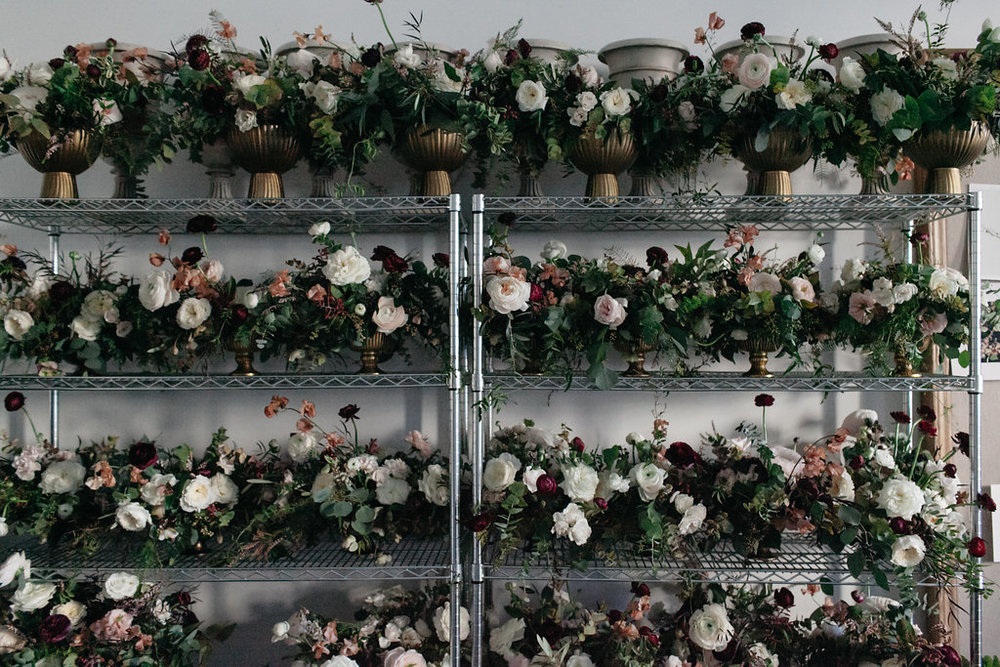 Garden Inspired Wedding Ideas - Wedding Florists Winnipeg