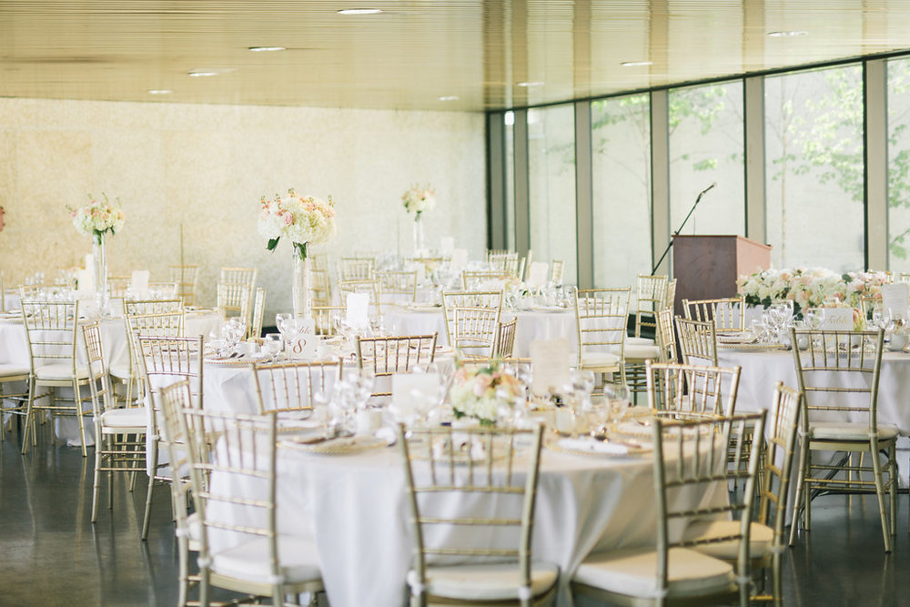 Winnipeg Art Gallery Wedding - Stone House Creative