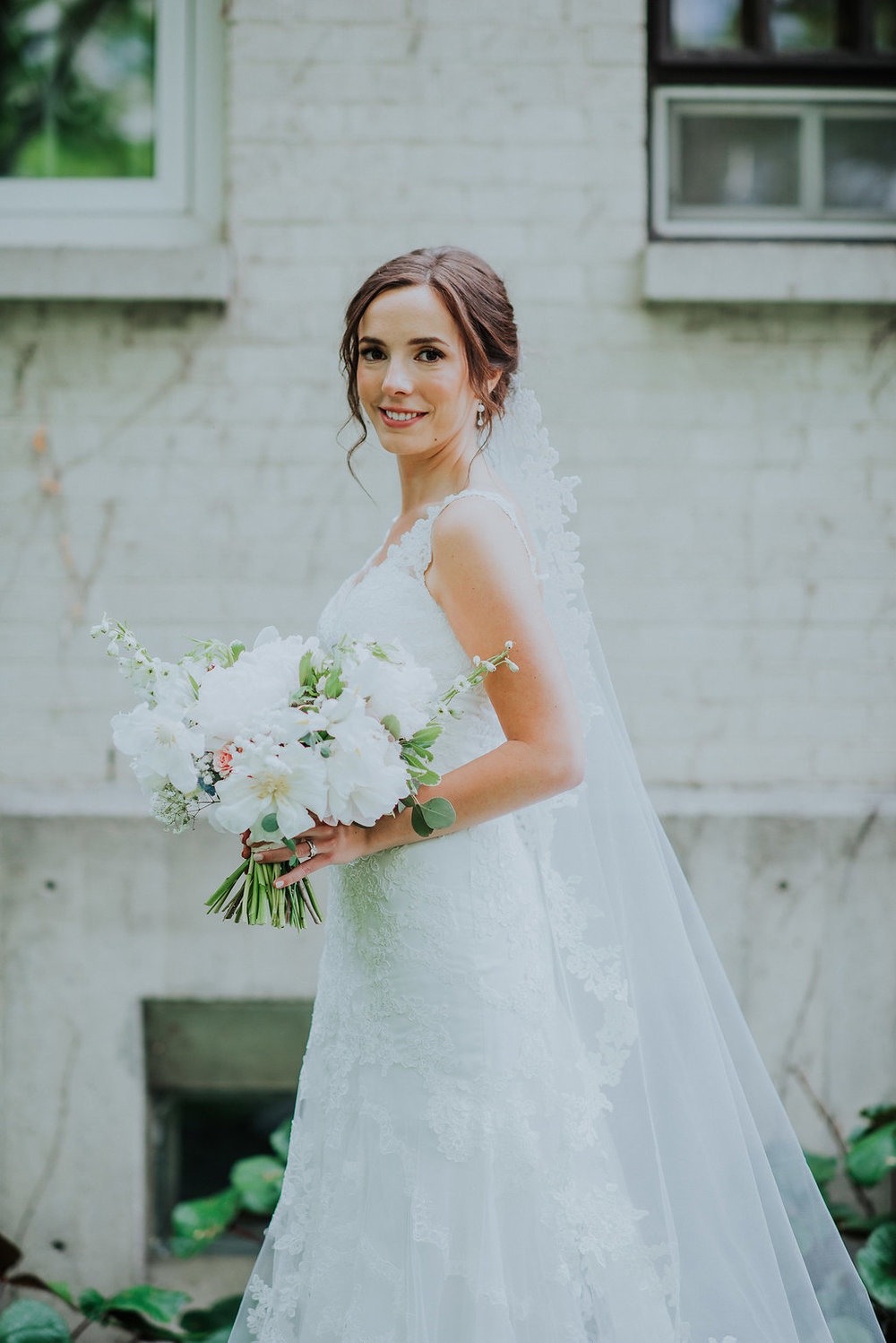 Winnipeg Weddings - Stone House Creative