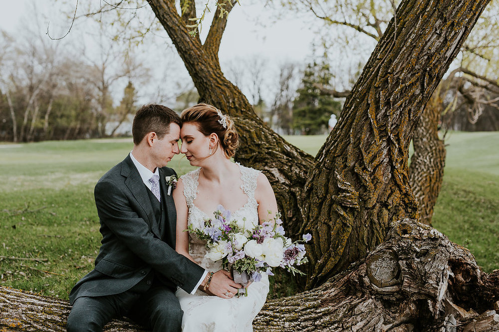 St Charles Country Club Wedding - Winnipeg Weddings