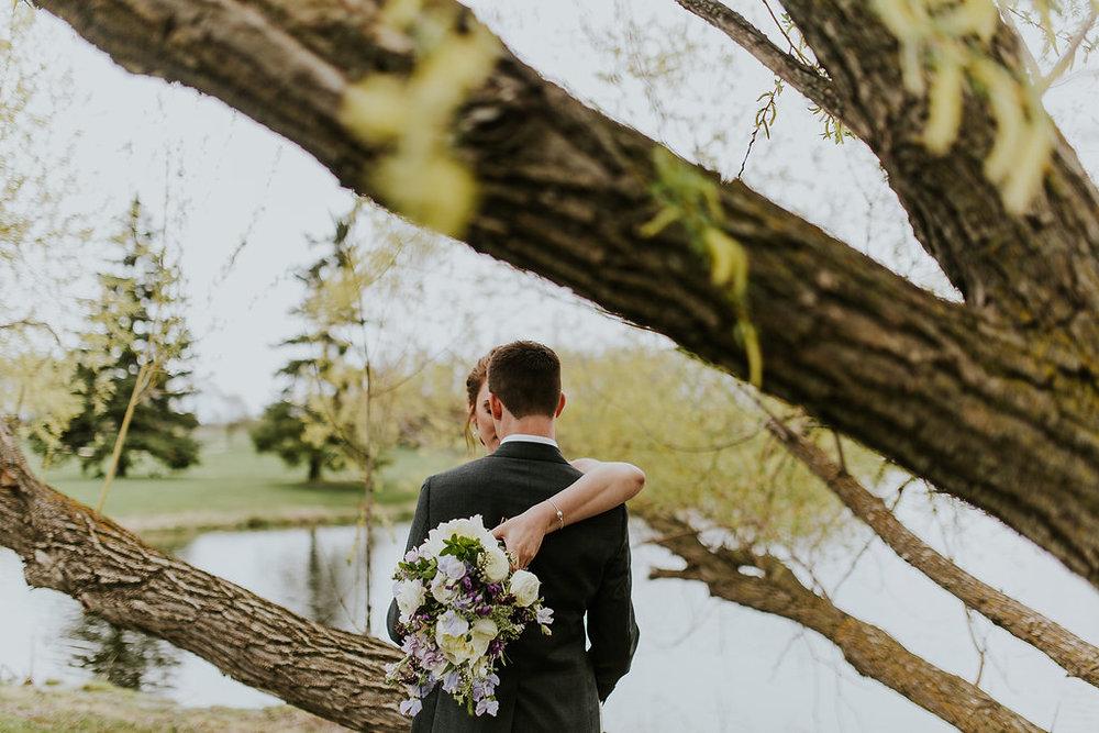 Wedding Planning in Winnipeg - Wedding Florists in Winnipeg