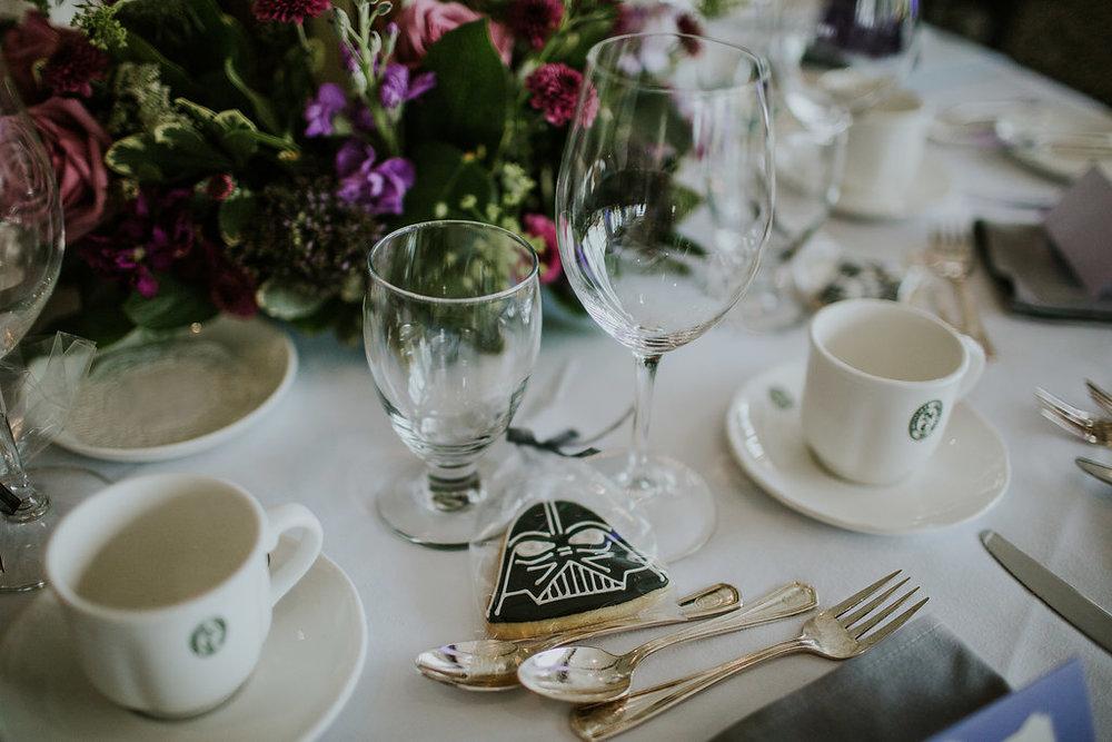 Star Wars Wedding Ideas - Nerdy Wedding Ideas