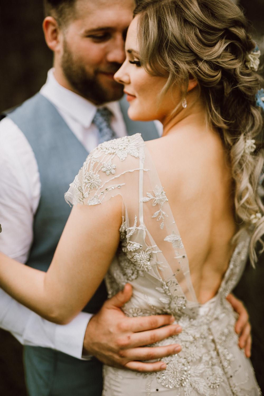 Dreamy Wedding in Winnipeg - Winnipeg Wedding Florist