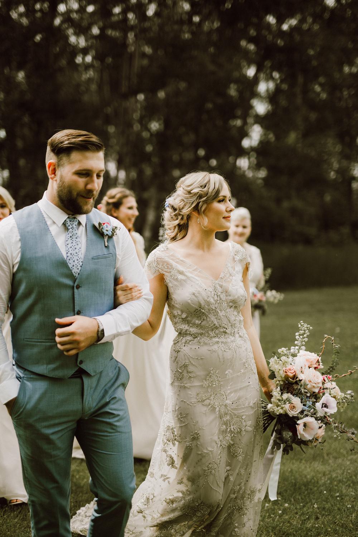 Elegant Bridal Party Ideas - Winnipeg Weddings