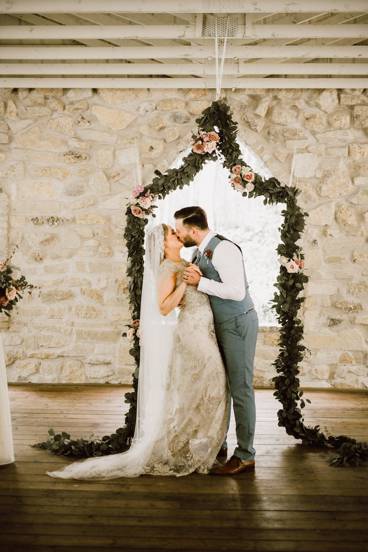 Wedding Flowers Winnipeg - Cielo's Garden