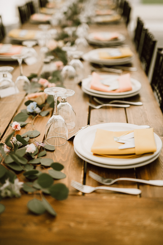 Cost-Effective Wedding Centrepieces - Wedding Florists Winnipeg