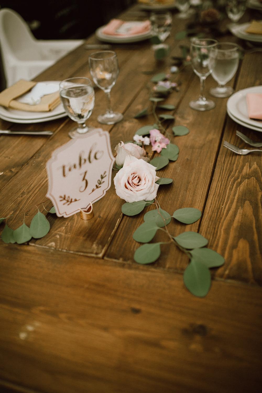 Wood and Greenery Wedding - Whimsical Wedding Decor Ideas
