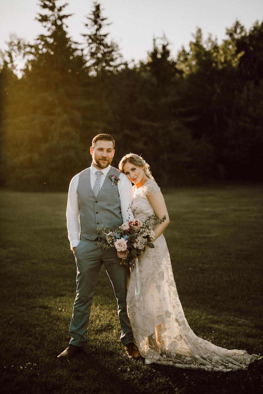 Dreamy Wedding Photos - WEdding Flowers in WInnipeg