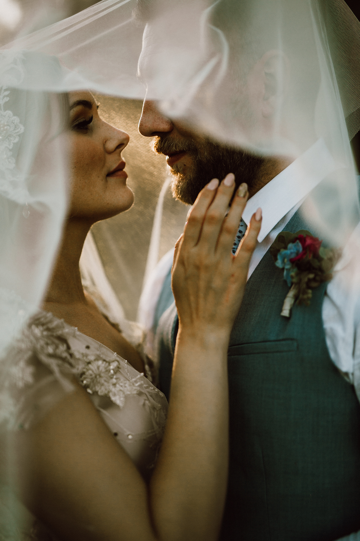 Dreamy Wedding Photos - Winnipeg Wedding Photos
