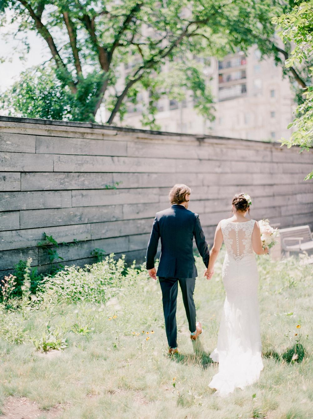 Upper Fort Garry Wedding Photos - Winnipeg Wedding photography