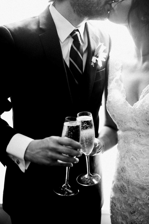 Elegant Winnipeg Wedding - Wedding Photography Winnipeg