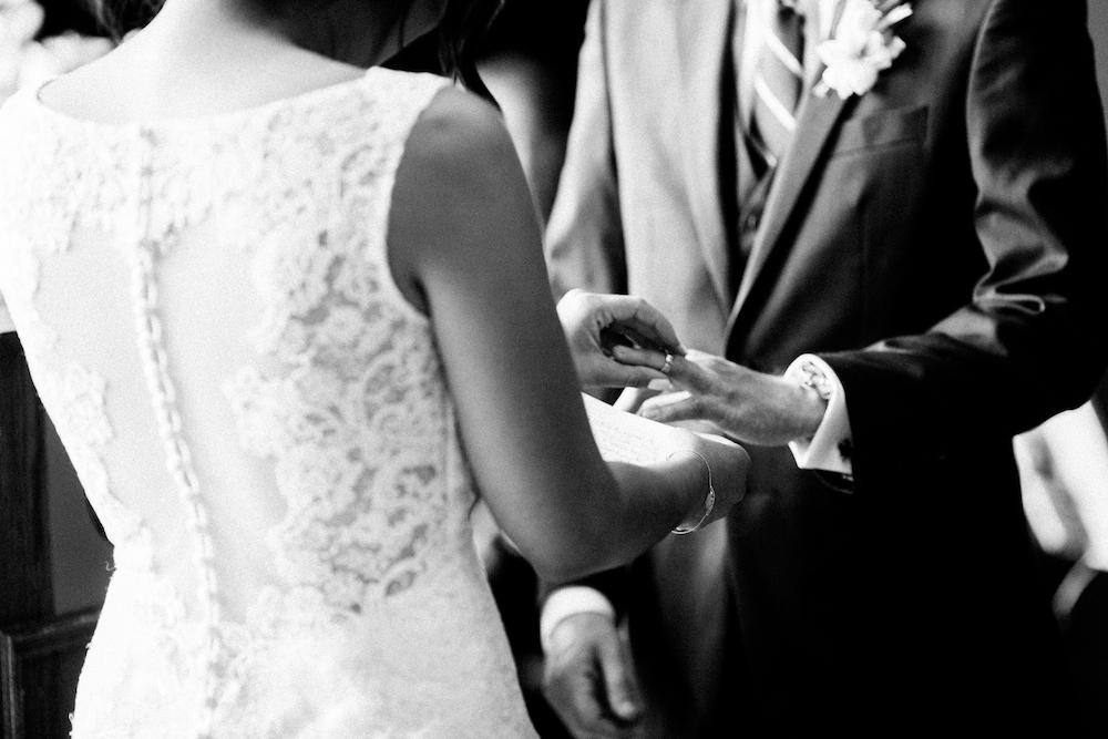 Elegant Wedding in Winnipeg - Manitoba Club Weddings