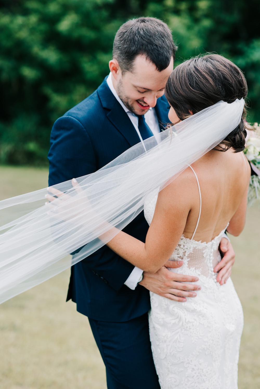 Romantic Wedding Photos - Winnipeg Weddings