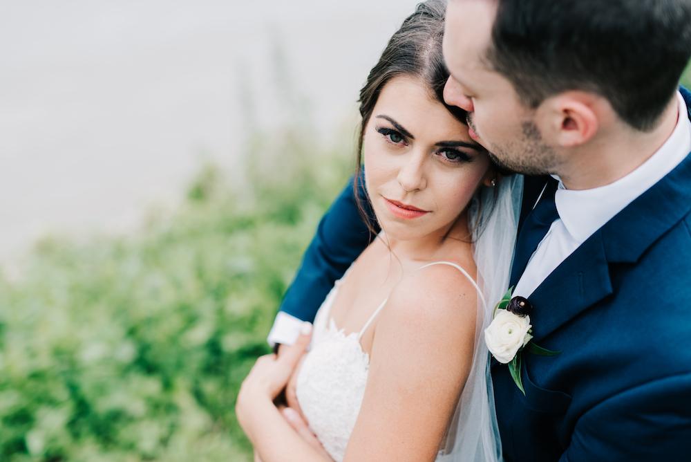 Elegant Outdoor Wedding - Wedding Flowers Winnipeg