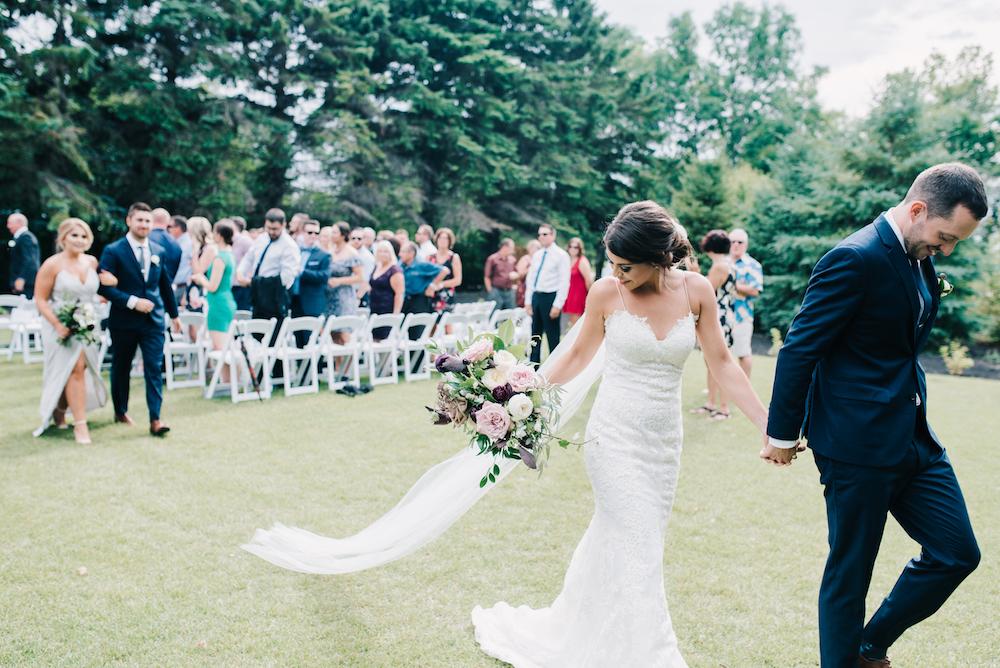 Ashgrove Acres Wedding - Wedding Florist in Winnipeg