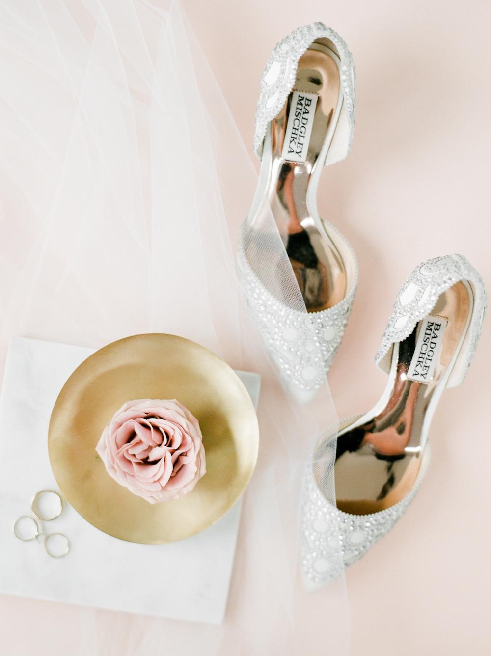 Elegant Wedding in Winnipeg - Wedding Florists Winnipeg