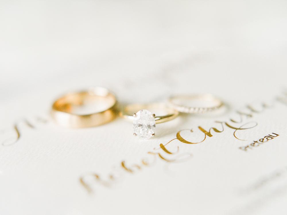 Elegant Fort Garry Hotel Wedding - Winnipeg Weddings