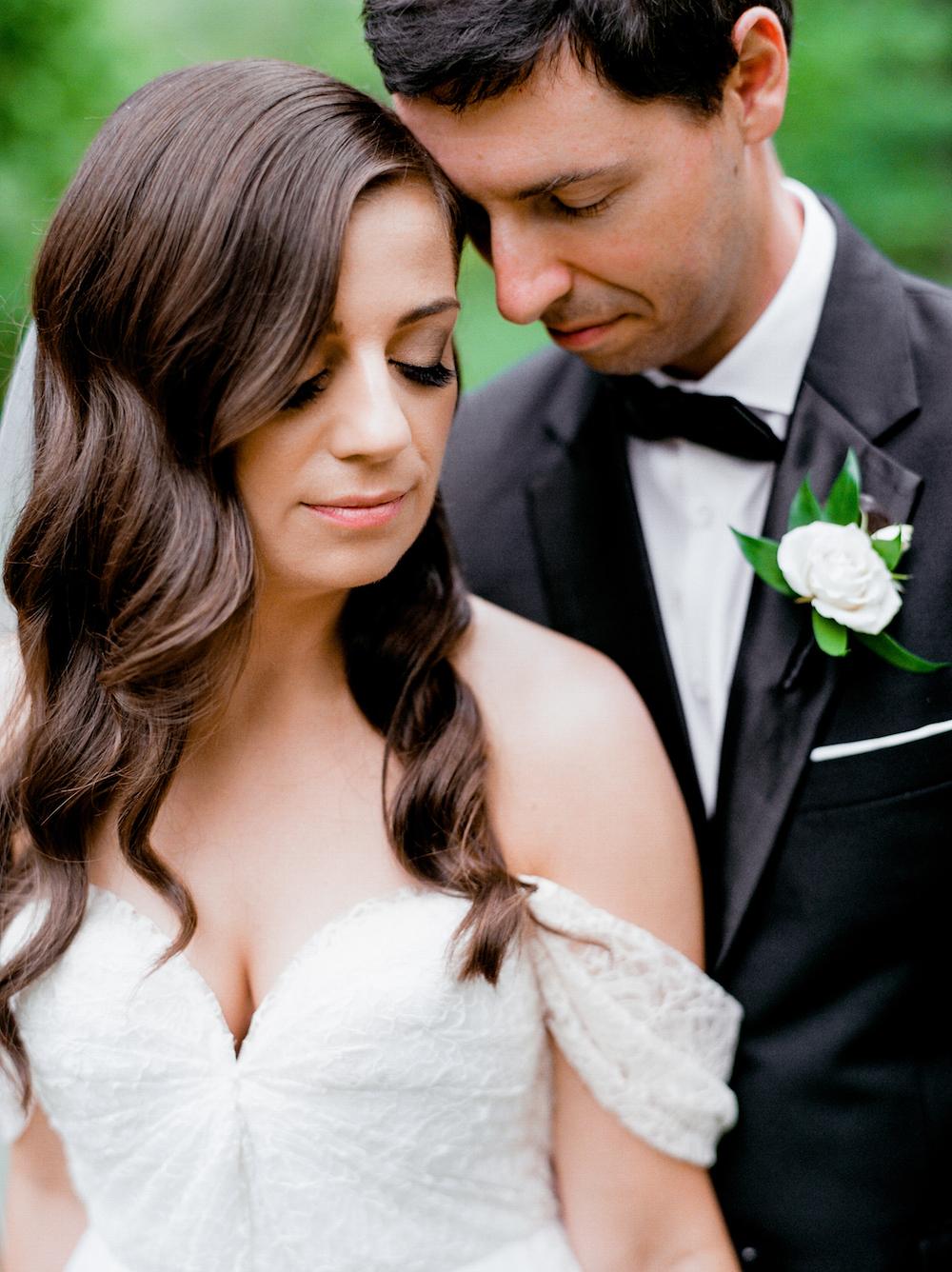 Classic Wedding Photos - Winnipeg Weddings