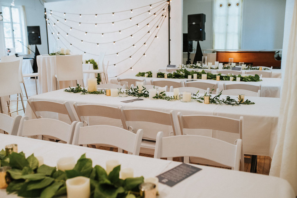St Norbert Arts Centre Wedding - Manitoba Weddings
