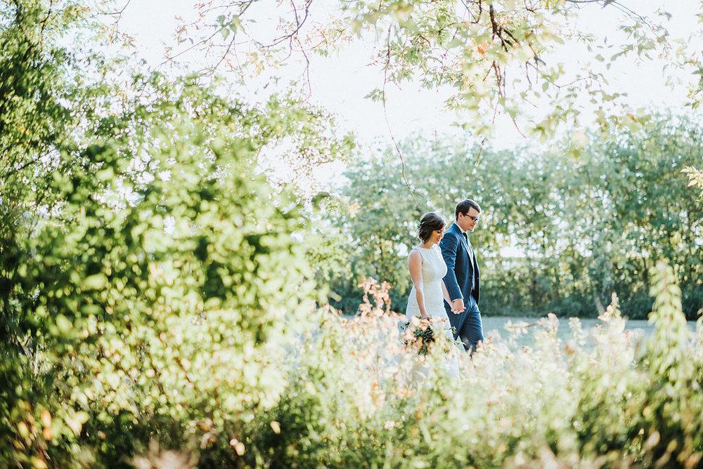 St Norbert ARts Centre Wedding - Country Weddings Manitoba