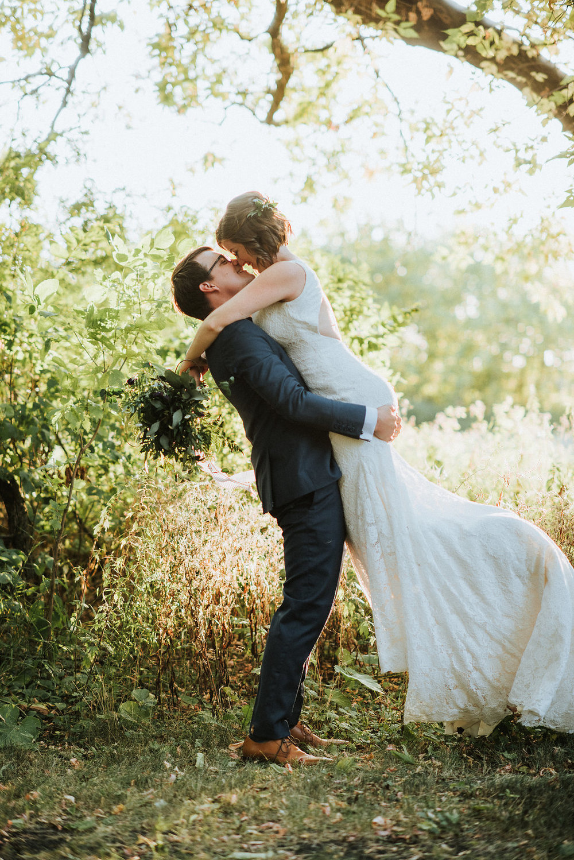 Winnipeg Wedding Florists - Stone House Creative