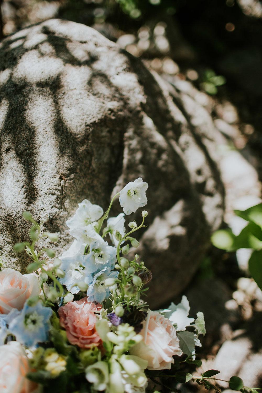 Locally Grown Wedding Flowers - Wedding Flowers Winnipeg