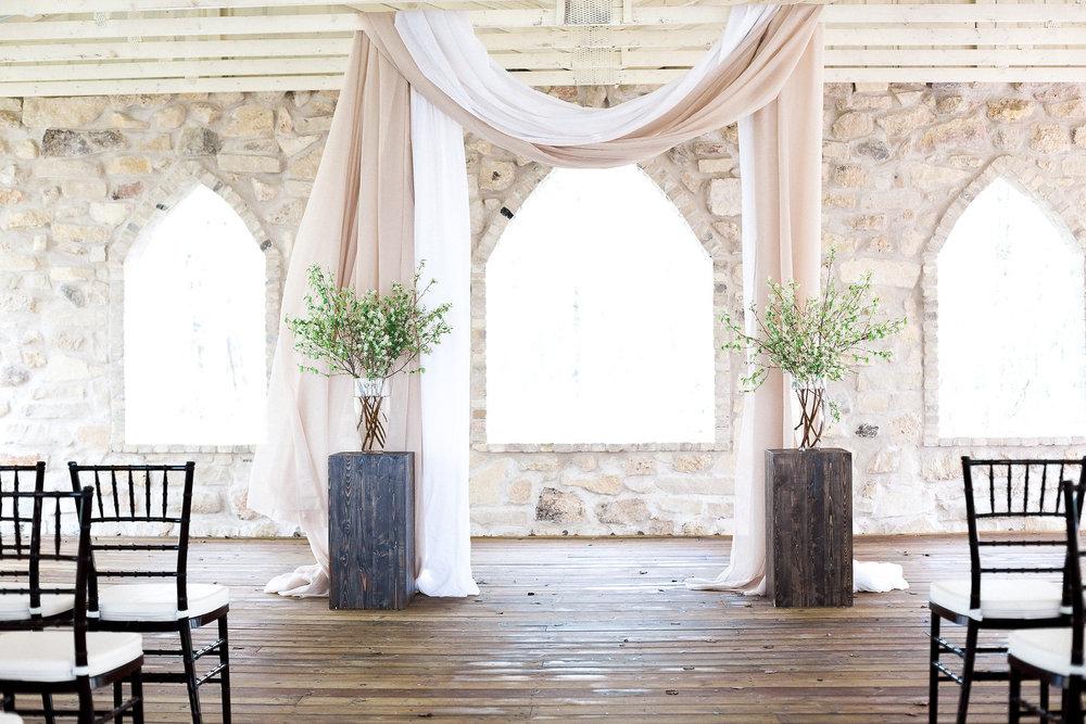 Best Wedding Venues Winnipeg - Cielo's Garden