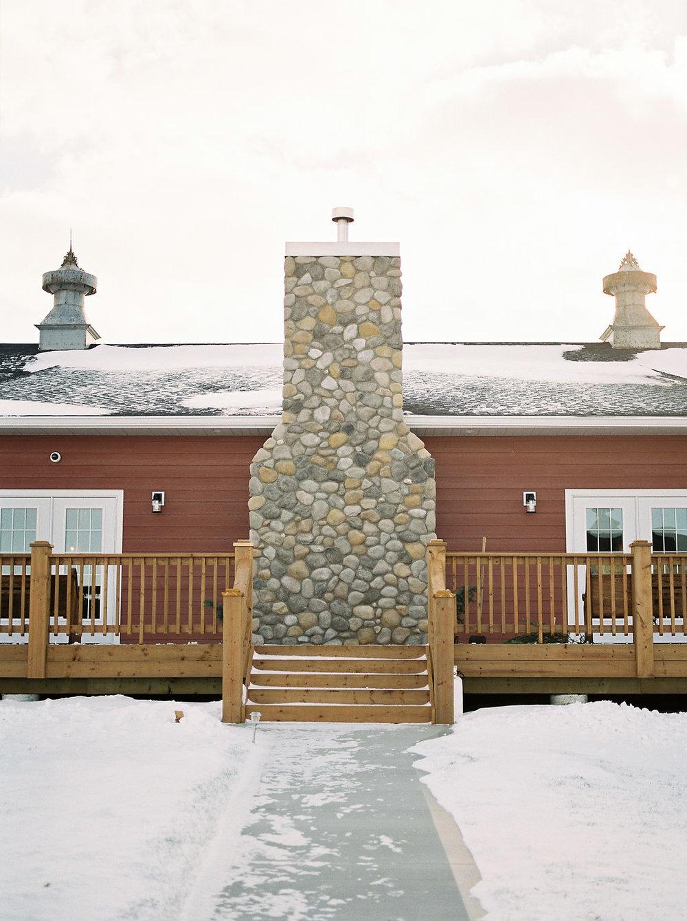 Whitetail Meadow - Barn Weddings Manitoba