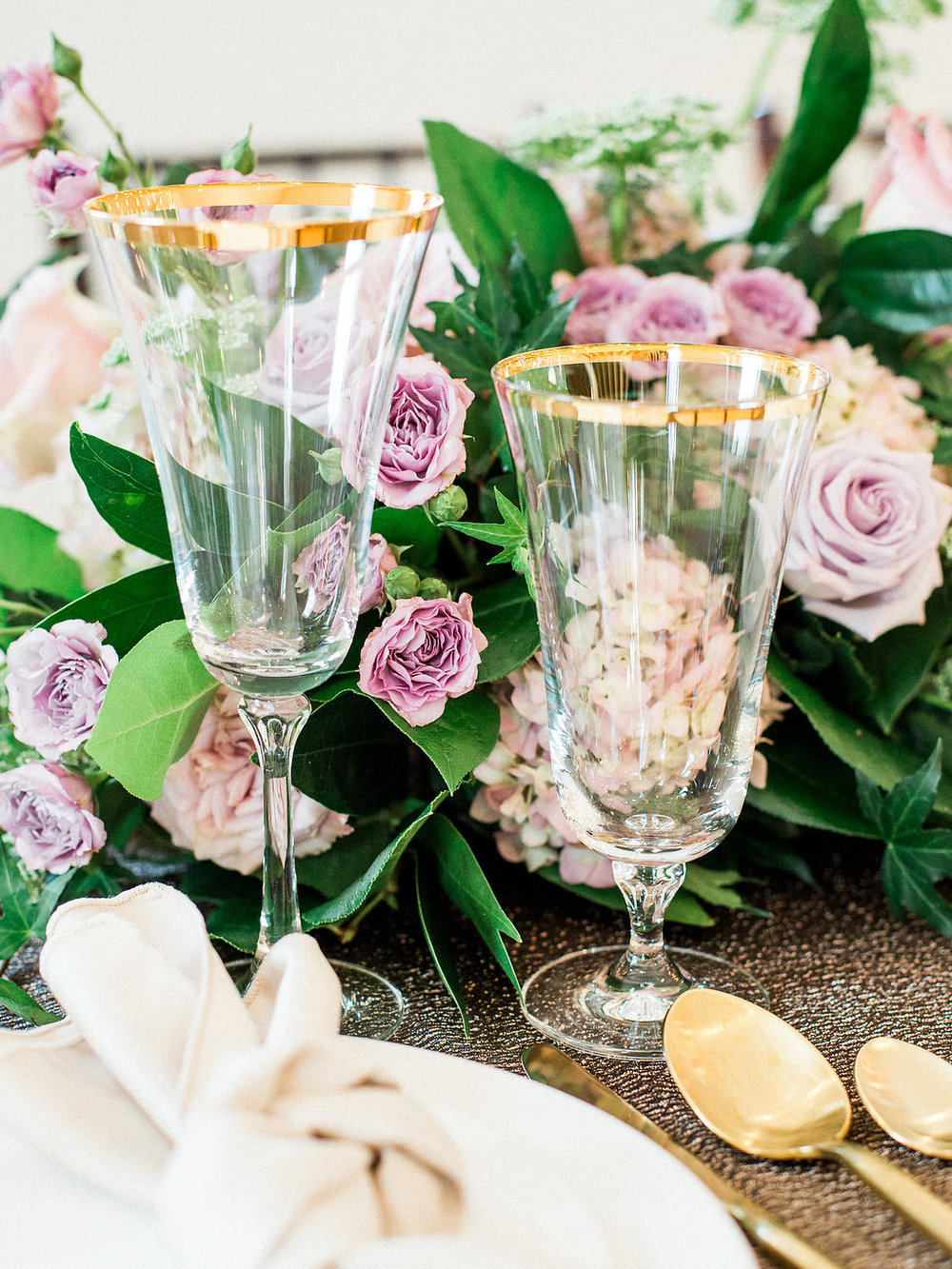 Elegant Pastel Wedding Flowers - Wedding Ideas in Winnipeg