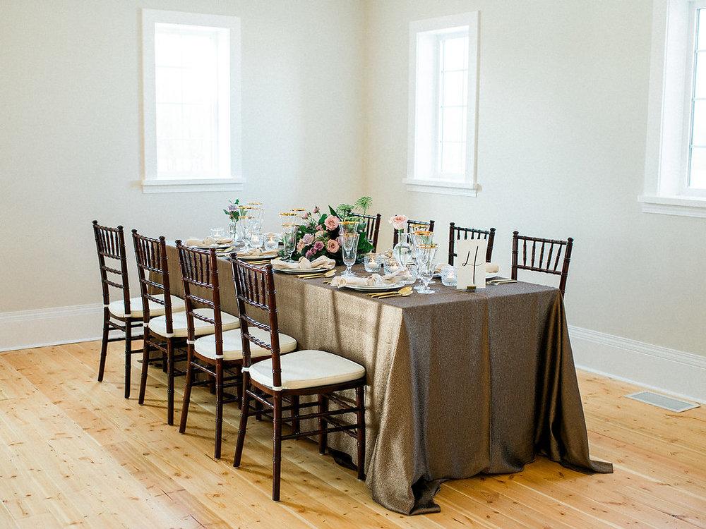 Whitetail Meadows Wedding - Stone House Creative