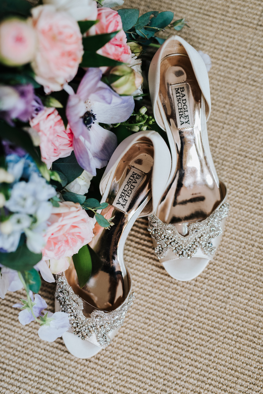 Garden-Inspired Wedding Flowers - Winnipeg Wedding Florists