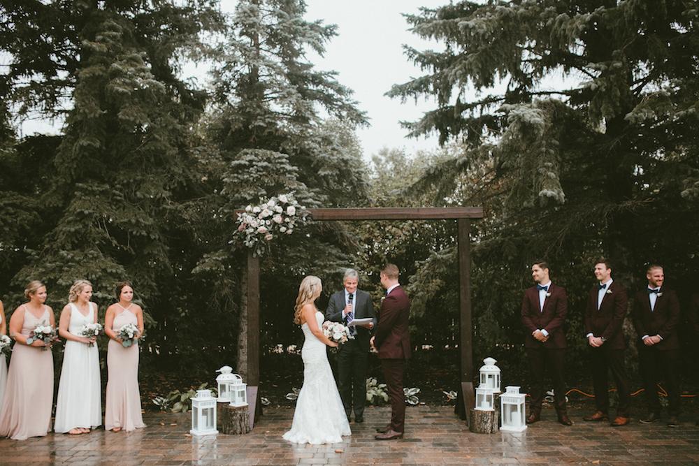 Ashgrove Acres Wedding - Stone House Creative