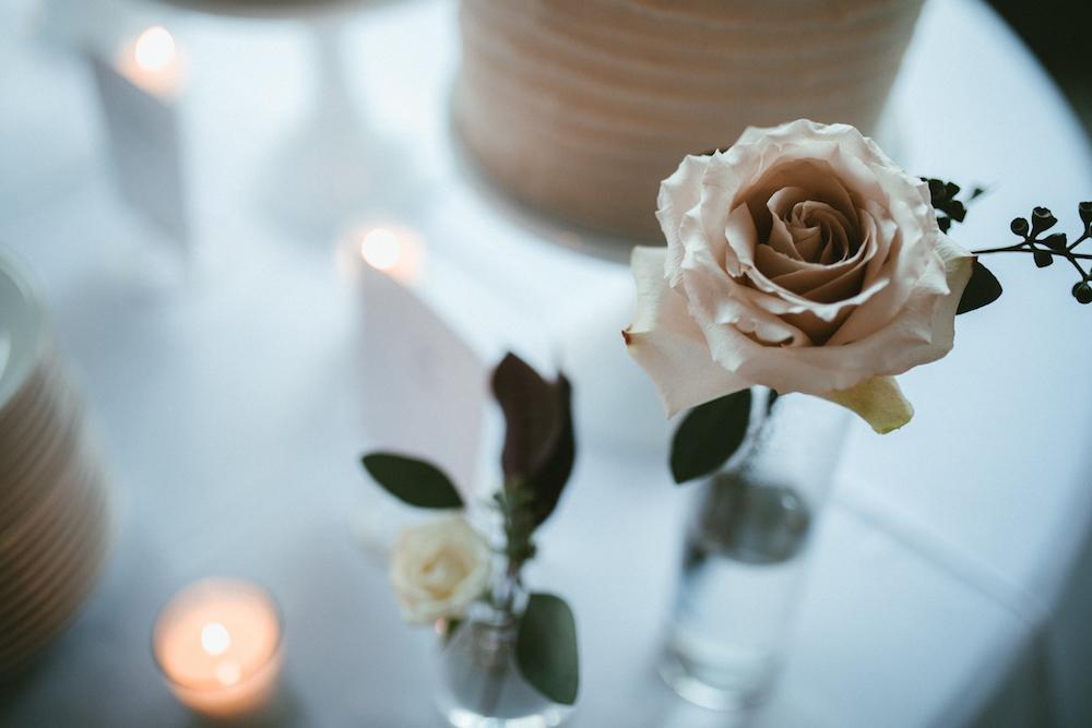Quicksand Rose - Wedding Flowers Winnipeg