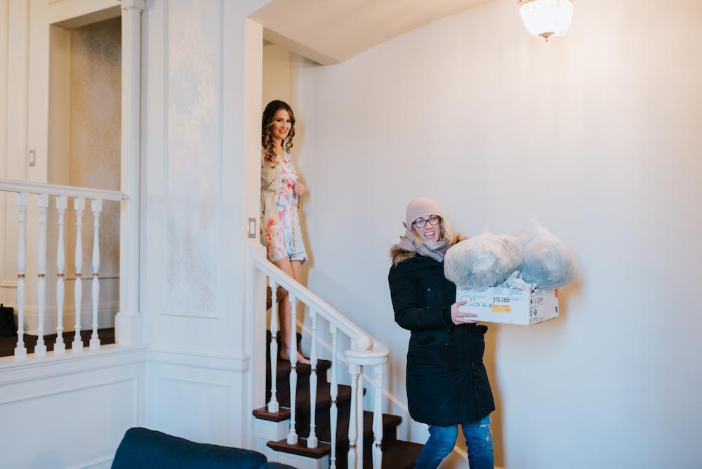 Winter Weddings in Winnipeg - Winnipeg Wedding Florists