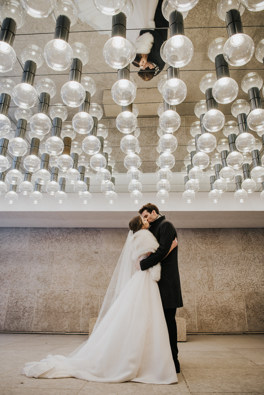 Wedding Photos at the Wag - Winnipeg Wedding Photographer