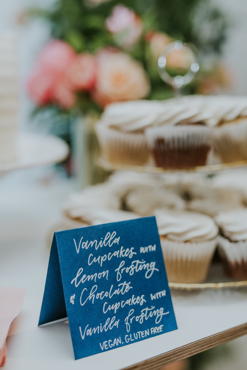 Wedding Cupcakes - Weddings In Winnipeg