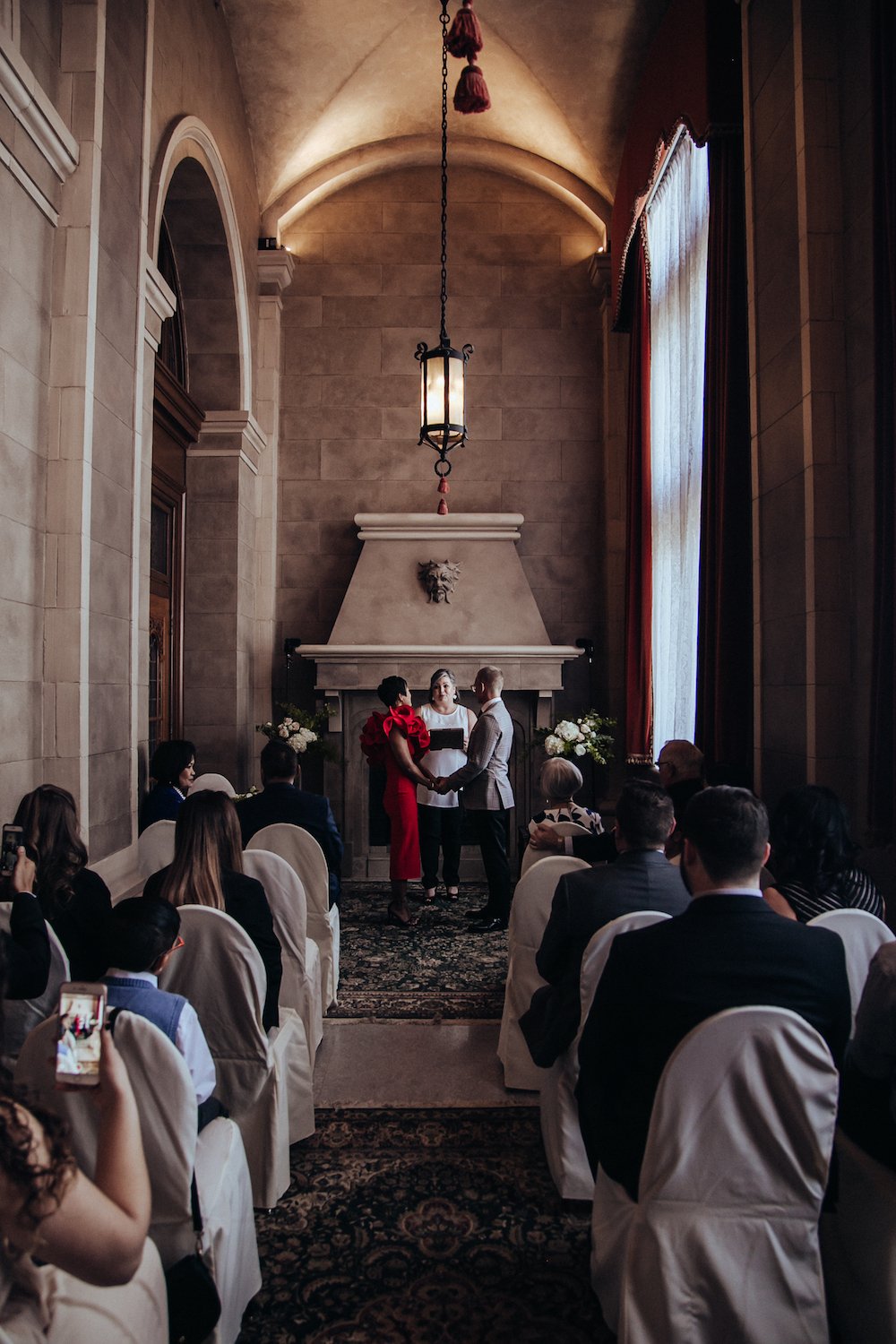 Elopement in Winnipeg - Modern Weddings Winnipeg
