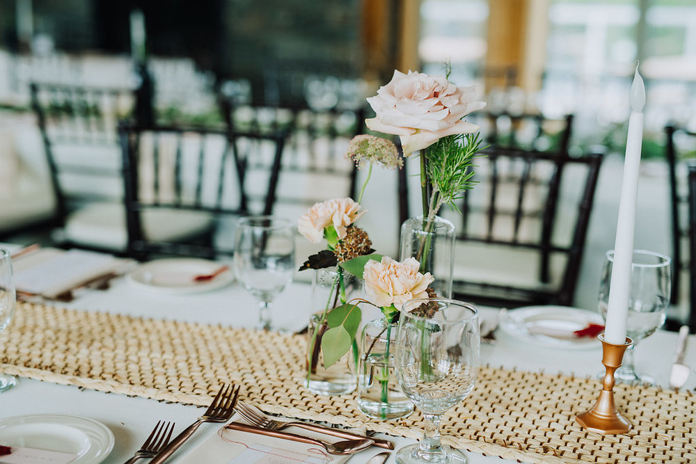 Outdoor Lake Wedding - Kenora Wedding Florist