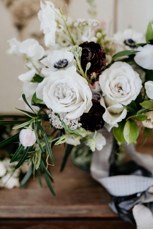 Earl Grey Rose - Winnipeg Wedding Florists