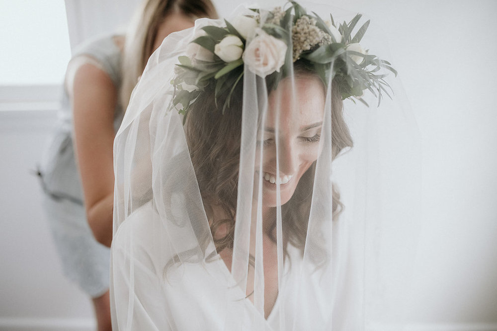 Elegant Wedding Flowers in Winnipeg - Stone House Creative
