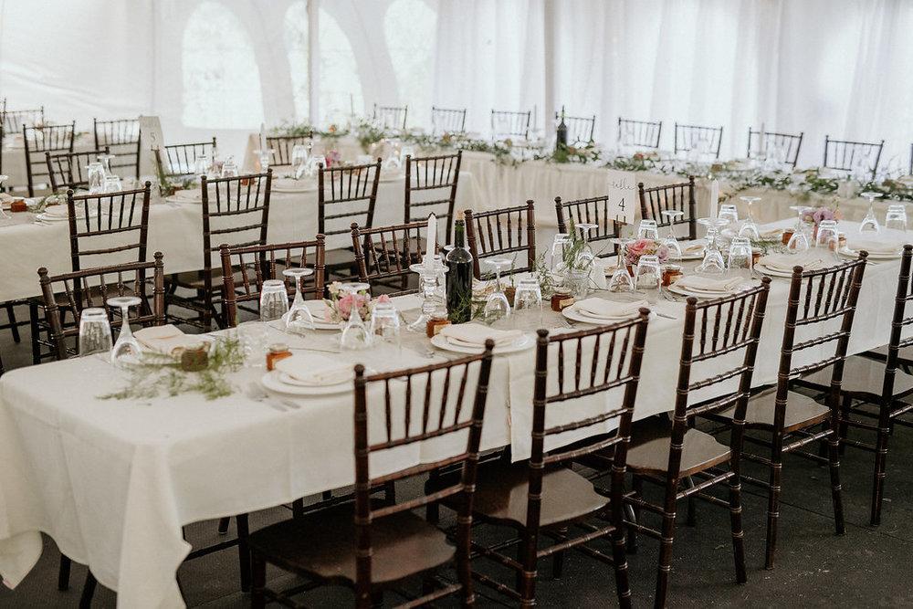Pinerdige Hollow Weddings - Winnipeg Wedding Venues