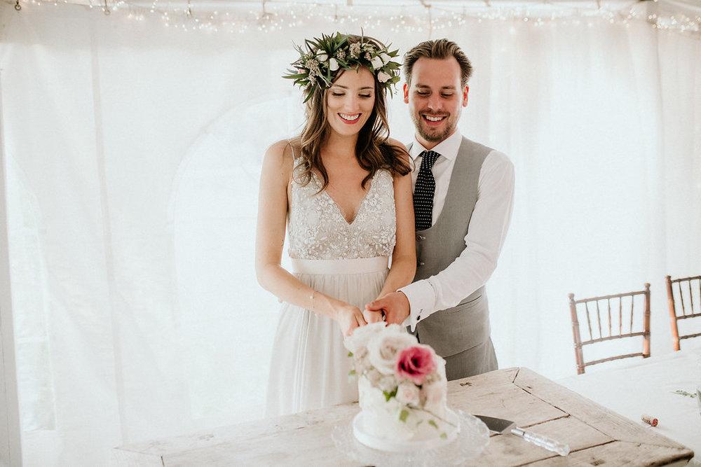 Pineridge Hollow Wedding - Winnipeg Wedding Florists