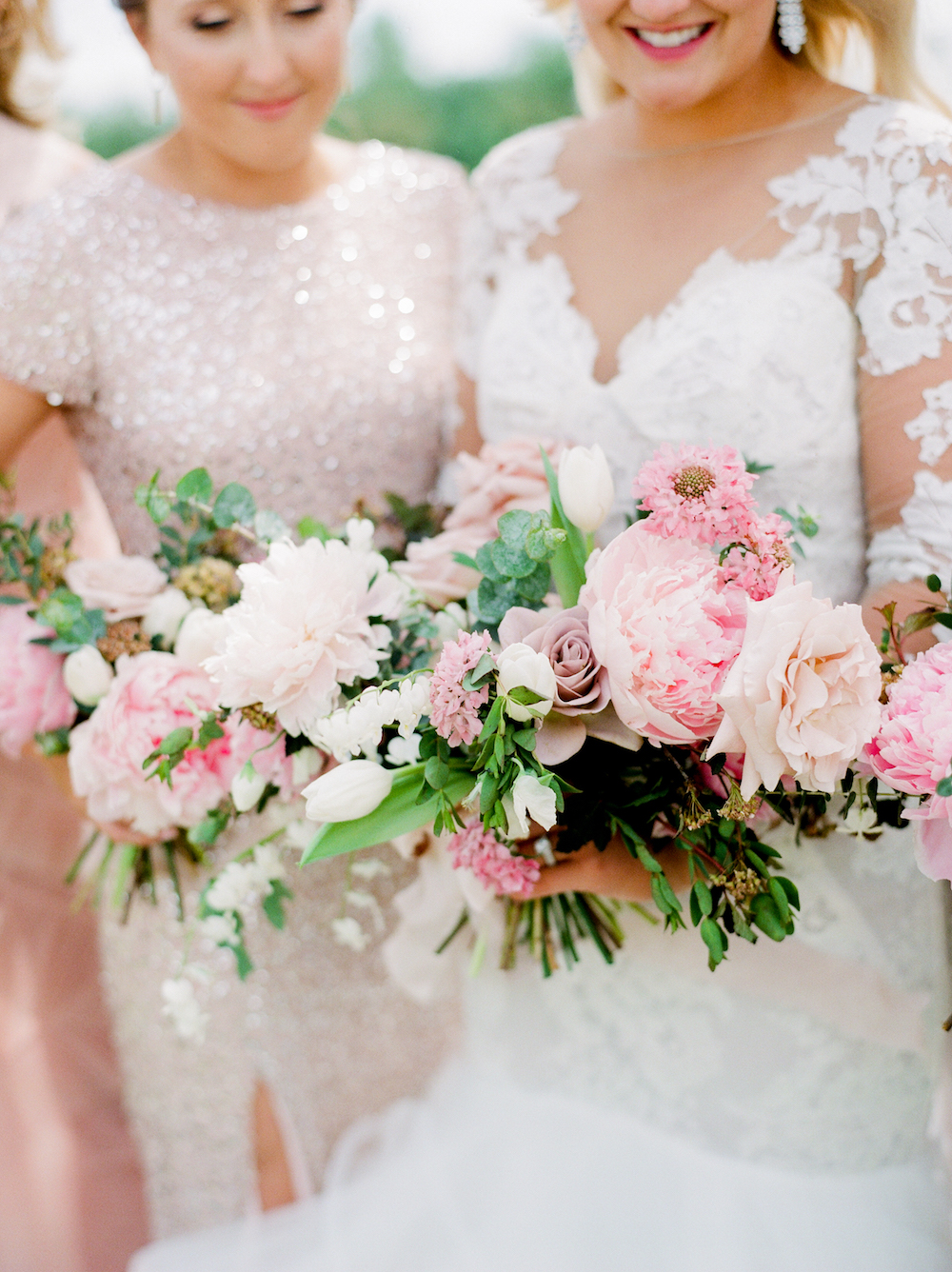 Romantic Wedding Flowers - Wedding Florists in Winnipeg