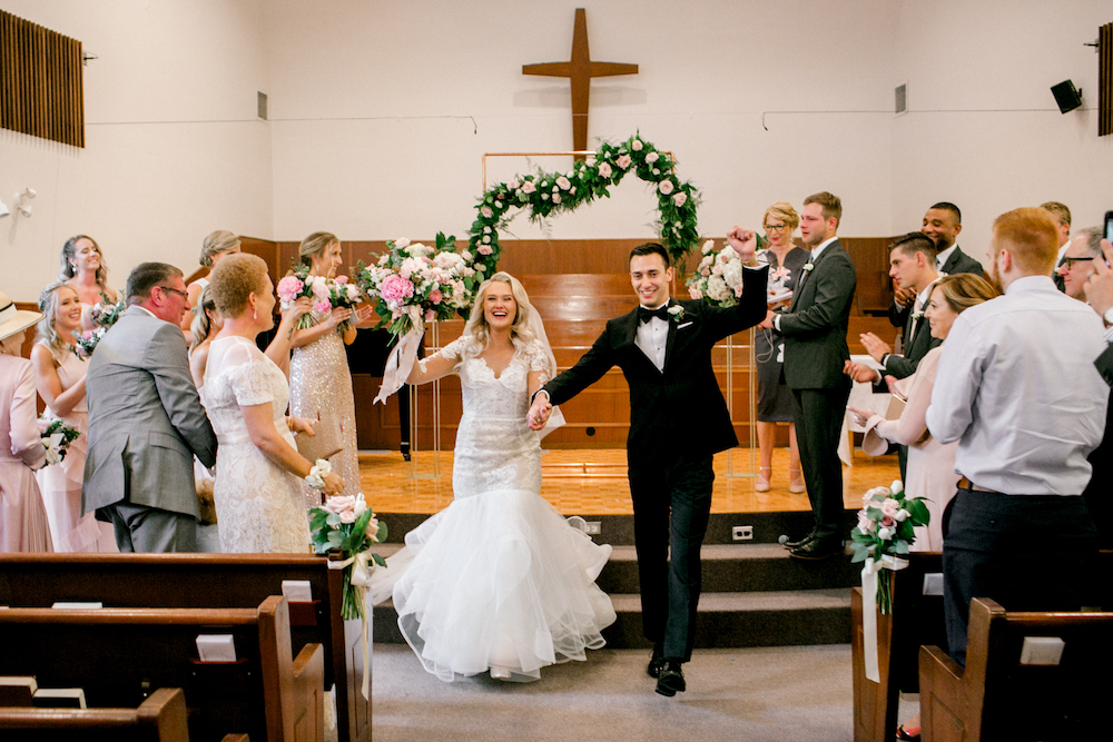 Winnipeg Wedding Venues - Church Weddings in Winnipeg