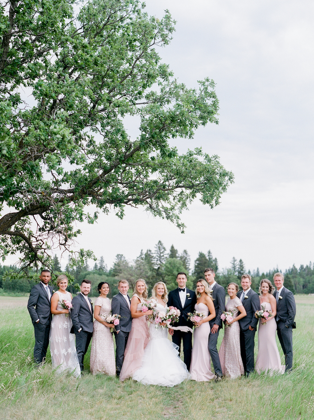 Birds Hill Park Wedding Photos - Winnipeg's Best Wedding Florist