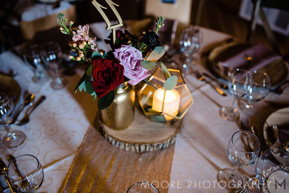 Wedding Florists in Winnipeg - Stone House Creative