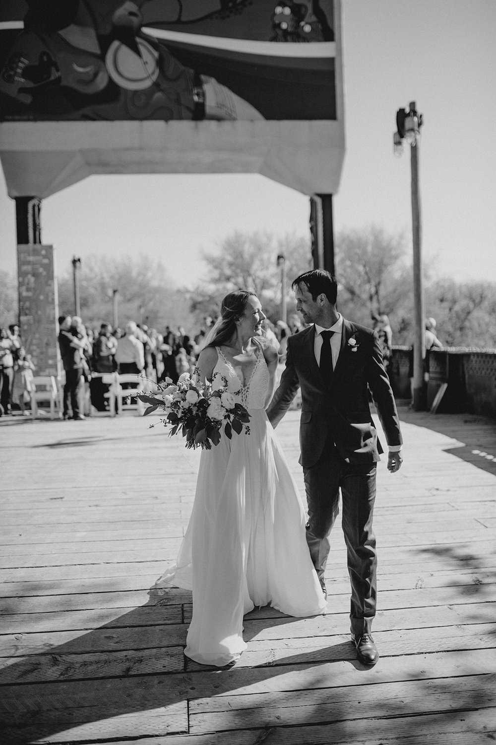 Weddings at the Forks Winnipeg - unique Winnipeg Wedding Venues