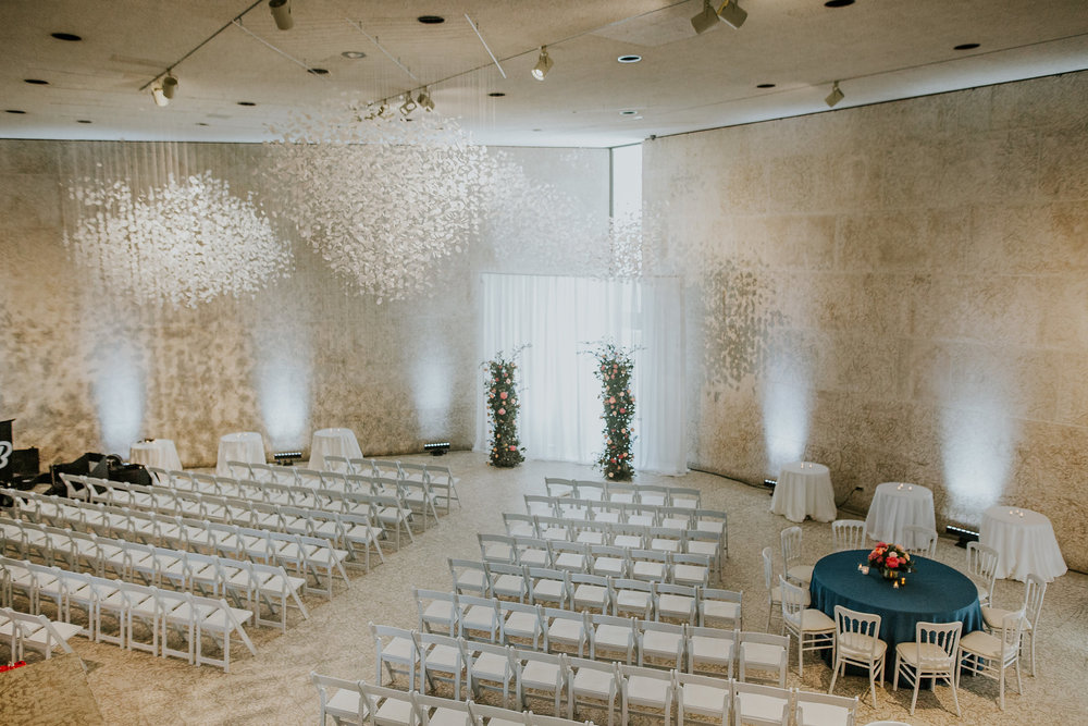 Winnipeg Art Gallery - Unique Wedding venues in Winnipeg